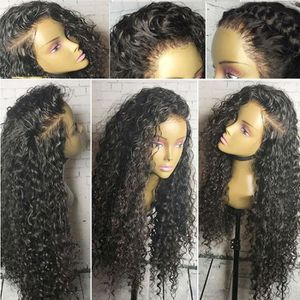 PERRUQUE - POSTICHE full lace wig cheveux humains bresilienne perruque
