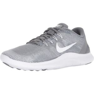 CHAUSSURES DE RUNNING Nike Men's Flex Rn 2018 Running Shoe G4WZX Taille-