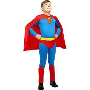 Deluxe Cyborg robe fantaisie garçons Justice League DC Comics Super Héros Enfants Costume