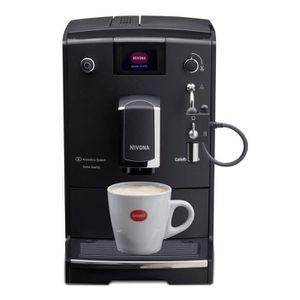 MACHINE À CAFÉ NIVONA NICR660 Machine expresso full automatique a