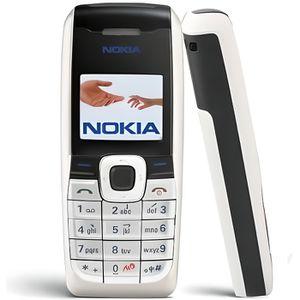 Téléphone portable Nokia 2310 - Blanc