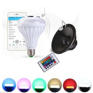 AMPOULE INTELLIGENTE Ampoule Smart Bluetooth 3.0 Sans fil 6W E27 LED La