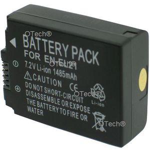 BATTERIE APPAREIL PHOTO Batterie pour NIKON 1 V2
