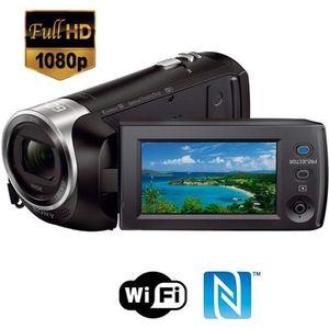 Ultra-Clair FX /Écran Protecteur 3X atFoliX Film Protection d/écran Compatible avec Sony HDR-XR520VE Protecteur d/écran
