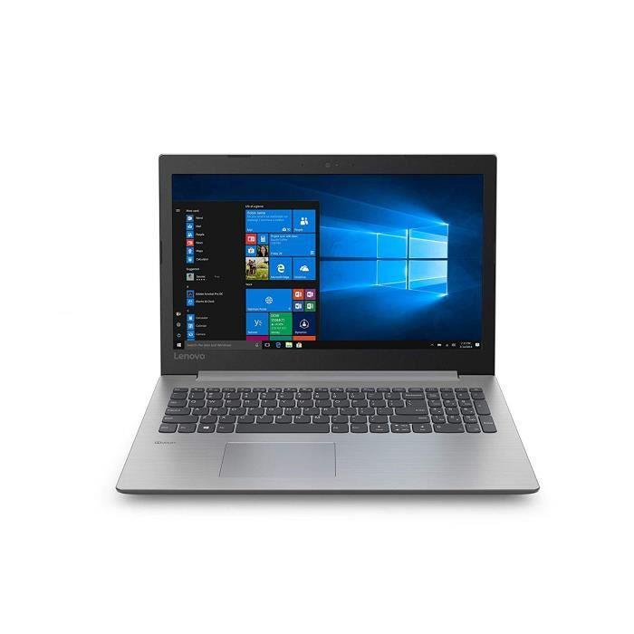 Lenovo Ideapad 330 15Ikbr Ultrabook Tactile 15.6