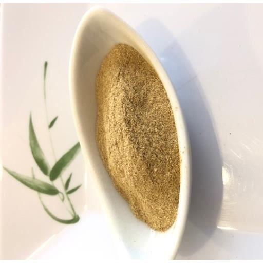 Réglisse poudre biologique les 100 gr