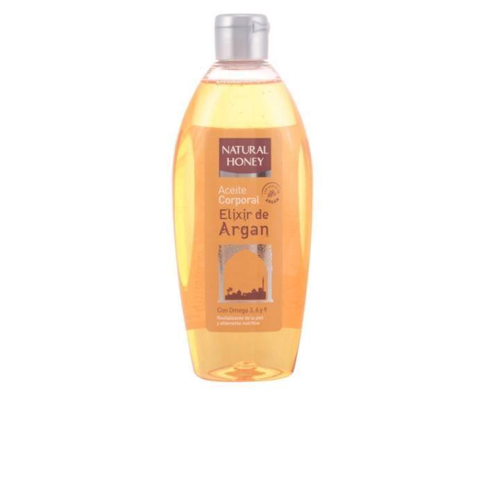 ELIXIR DE ARGAN huile corporelle 300 ml