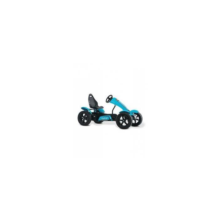 Kart a pedales electrique BERG Hybrid E-BFR
