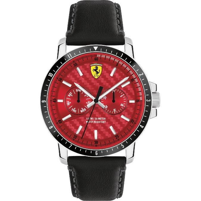Ferrari 830449 montre Homme
