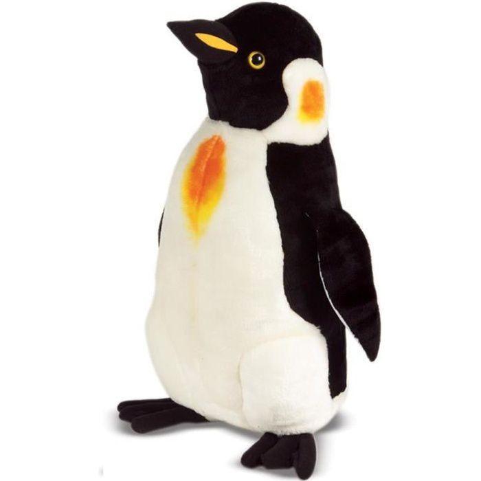 Peluche géante Pingouin