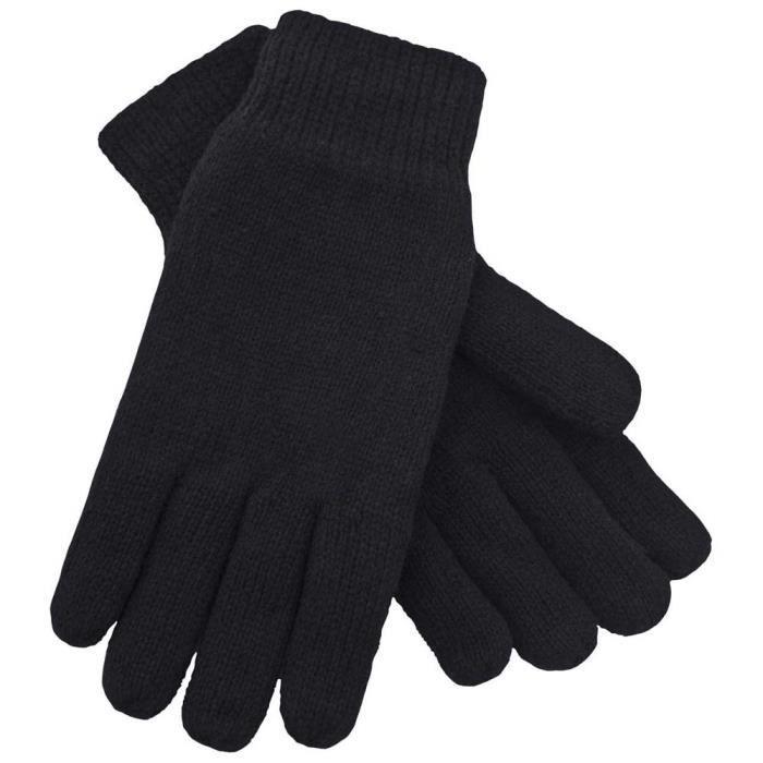 Vêtements homme Gants Trespass Bargo Knitted Gloves