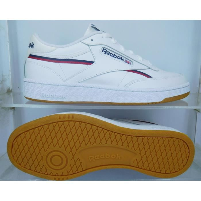 Chaussures de tennis Reebok Classics Club C 85 Mu