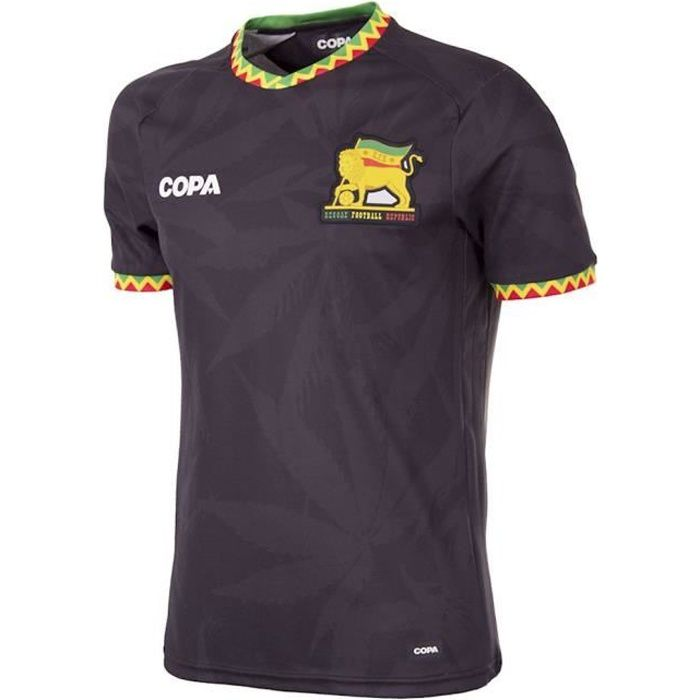 Maillot Copa Jamaïque