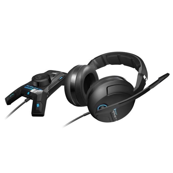 Roccat Casque Gaming Kave XTD 5.1 Digital