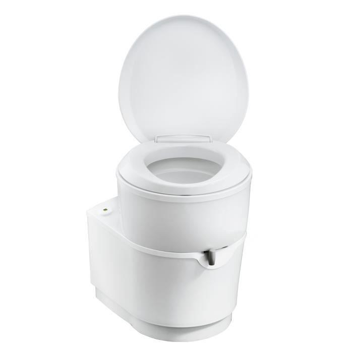 THETFORD Toilettes à cassette C223-S