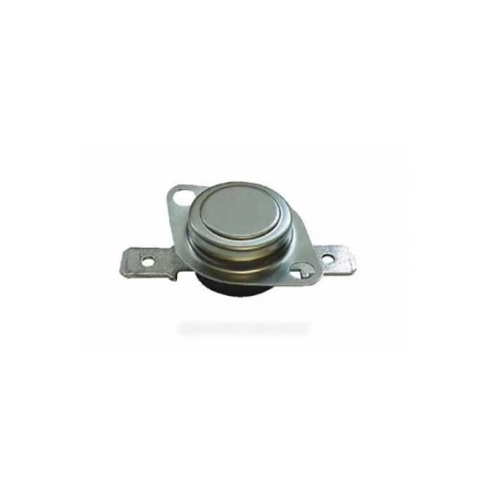 Thermostat klixon nc 165° pour micro ondes WHIRLPOOL 751430 - * 481928248275 MT264 Whirlpool - BVMPièces