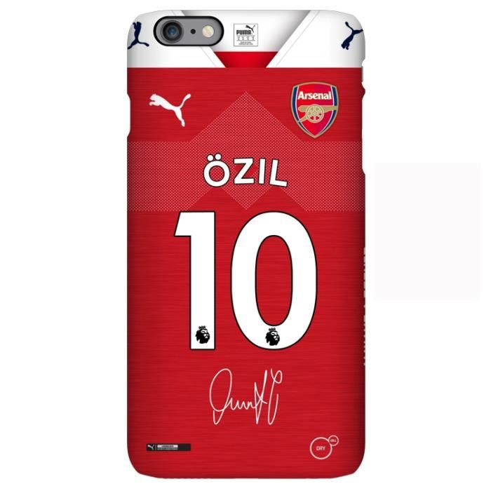 iphone 6 coque arsenal