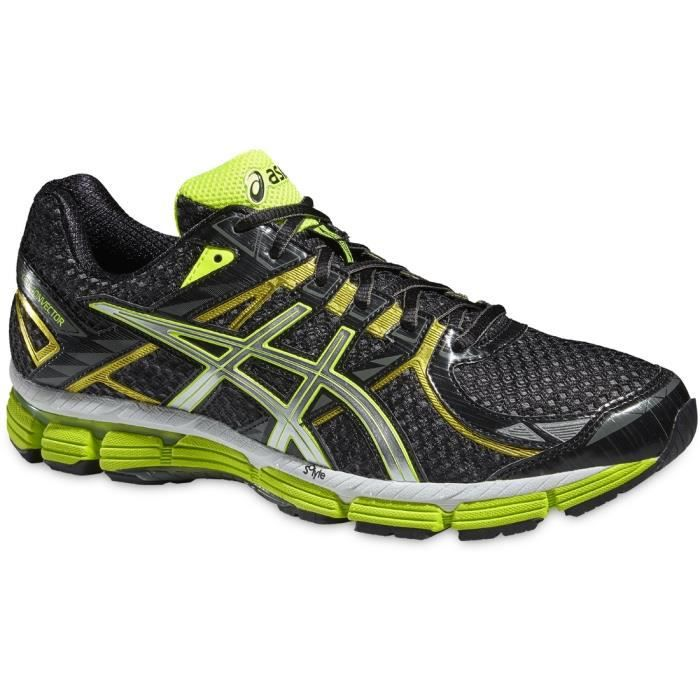 Asics Gel-Convector 2T50RQ-9093Baskets