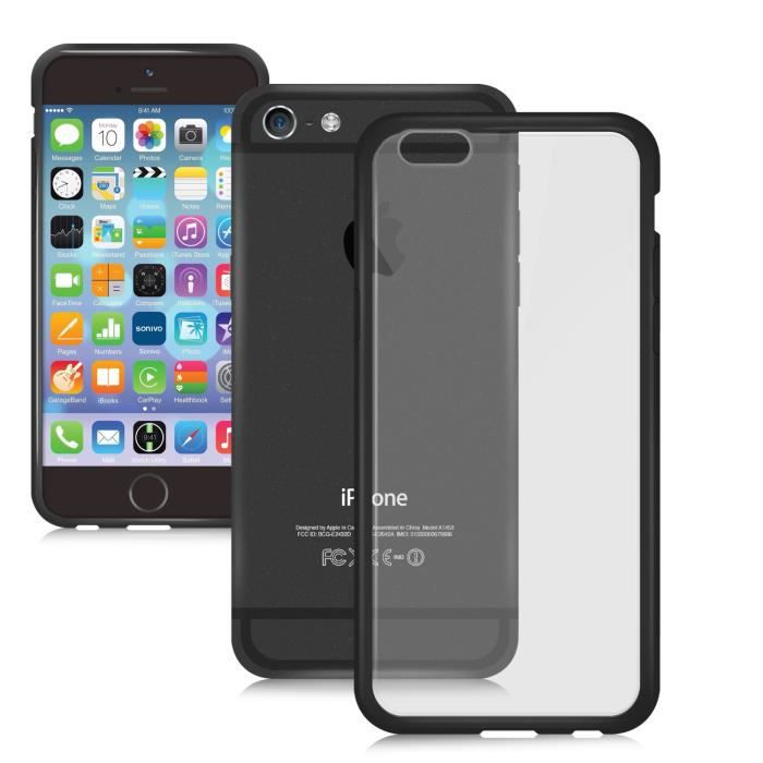 Iphone iphone 7 surprise for Coque iphone 6 miroir