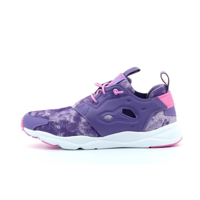 Baskets basses Reebok Furylite Sunwashed