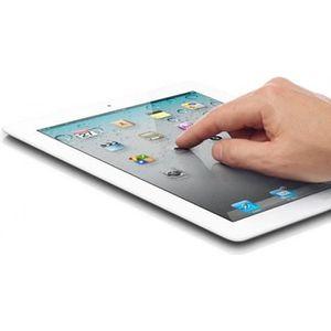 TABLETTE TACTILE Apple iPad 3 White WiFi 64GB