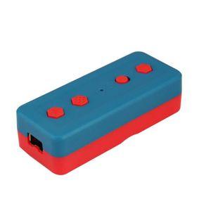 MANETTE JEUX VIDÉO Adaptateur de convertisseur Bluetooth pour contrôl
