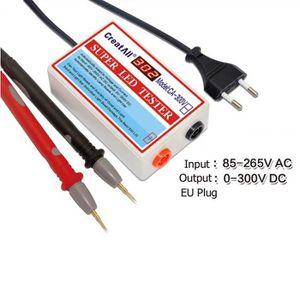 PIÈCE ENTRETIEN SOL  Best® Testeur de lampe LED TV AC 85-265V haute lum