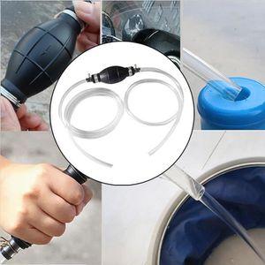 OUTIL DE DIAGNOSTIC Siphon main Pompe à essence Gasoil eau liquide Tra