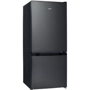 RÉFRIGÉRATEUR CLASSIQUE CHiQ réfrigérateur congélateur bas FBM117L 117L (8