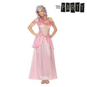 Décors de table Costume pour femme Princesse - panoplie déguisemen