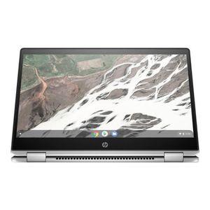 ORDINATEUR PORTABLE HP Chromebook x360 14 G1 - 14'- Core i3 8130U - li