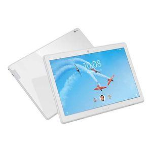 TABLETTE TACTILE Lenovo Tab P10 ZA44 Tablette Android 8.1 (Oreo) 64