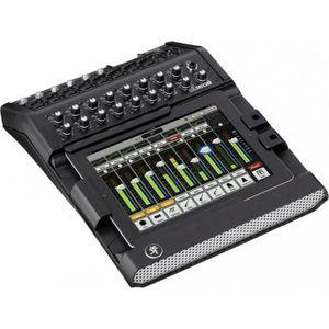 TABLE DE MIXAGE Mackie DL1608 Lightning - Table de mixage 16 ca...