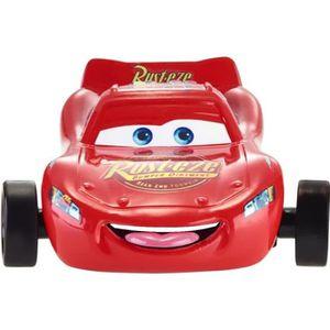 VOITURE - CAMION Voiture Cars à fonction : Flash McQueen aille Uniq
