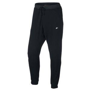 PANTALON NIKE Pantalon de jogging NSW Moder Ft - Homme - No