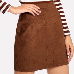 JUPE jupe courte femme - mode pour femme Mini jupe cour