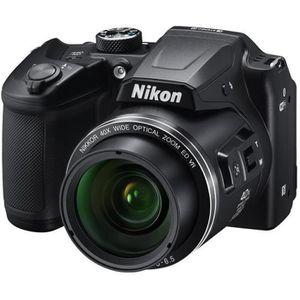 PACK APPAREIL COMPACT Nikon Coolpix B500 Appareil photo numérique compac