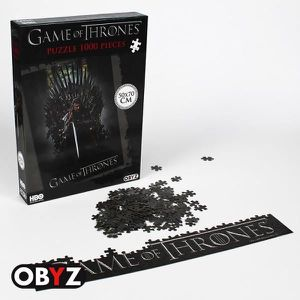 PUZZLE Puzzle Game of Thrones