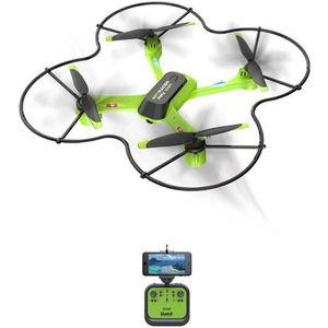 DRONE FLYBOTIC - Spy Racer WiFi 2018 - Drone Radiocomman