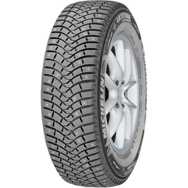 PNEUS Michelin LATITUDE X-ICE NORTH 2 + T 107Hiver - 3528704931606