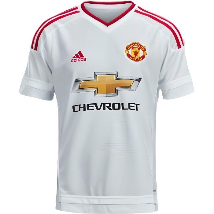 Maillot Football Manchester United Adidas
