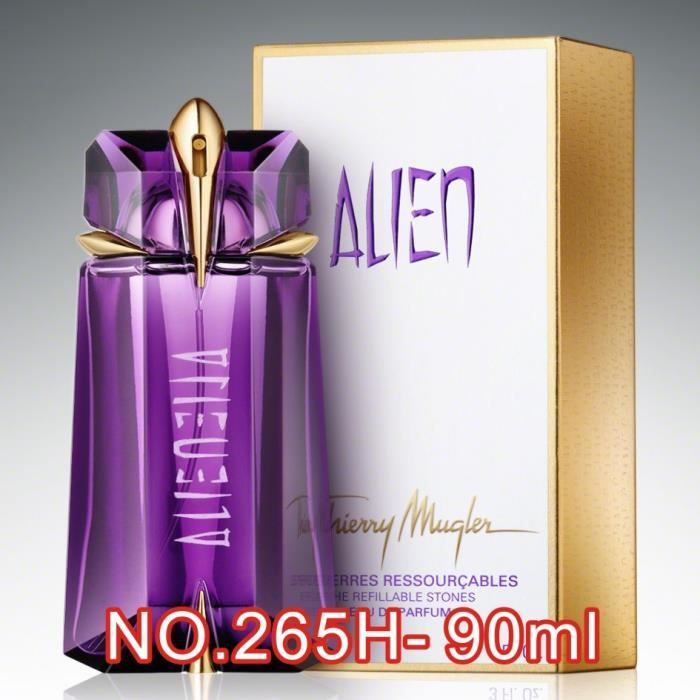 alien thierry mugler achat vente pas cher. Black Bedroom Furniture Sets. Home Design Ideas