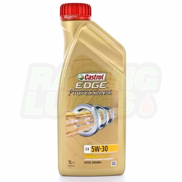 castrol edge professional c4 5w30 conditionne achat. Black Bedroom Furniture Sets. Home Design Ideas