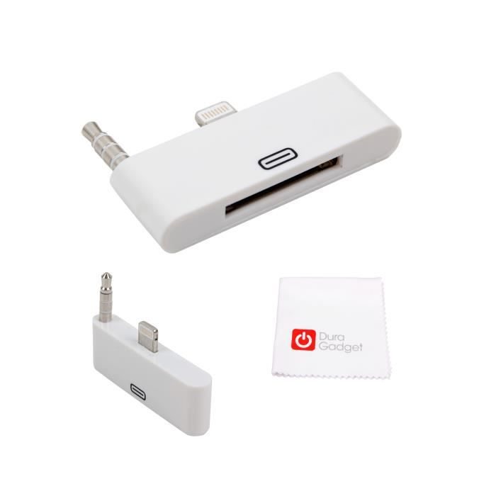 Adaptateur Bluetooth Dock Iphone