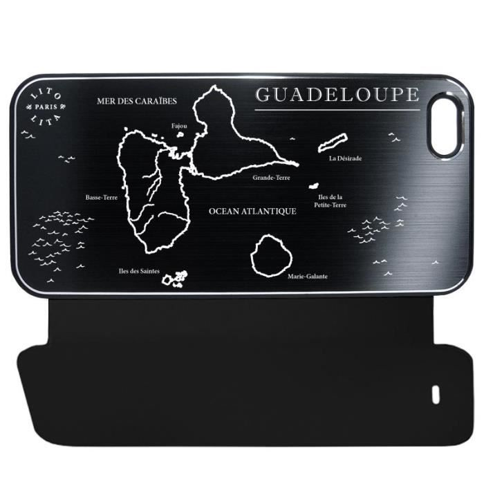 coque guadeloupe iphone 6