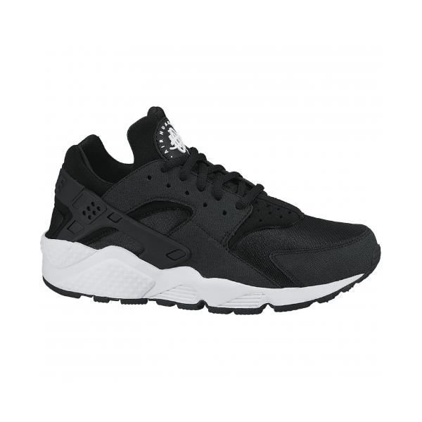 basket nike air huarache noir achat vente basket cdiscount. Black Bedroom Furniture Sets. Home Design Ideas
