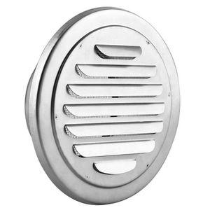 """Air Vent Grille Grille Cercle Conduits de ventilation Cover 150 mm 6/"""" ronde plafond T66"""