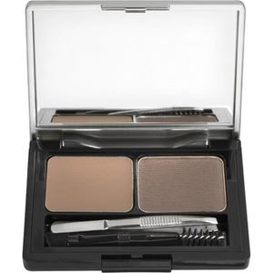 L'ORÉAL PARIS Palette ? sourcils Brow Artist Genius - #02 Medium to Dark