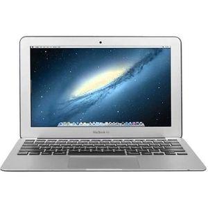 Achat PC Portable PC portables reconditionnée Apple MacBook Air 6,1 (mi 2013) Intel Core i5 1.3 Ghz Stockage 128 SSD - RPAPIntelC-52493 pas cher