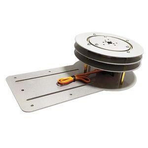 ROBOT DE CUISINE Accessoires de robot informatique Assemblage de soutien-gorge bricolage